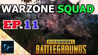 PUBG - Road to chicken dinner # 11 + Funny Moments