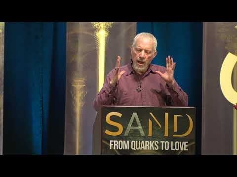 Paul Levy At SAND 2019