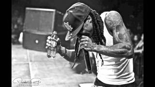 """Lil Wayne """"Nightmares From the Bottom"""" Chopped and Screwed"""