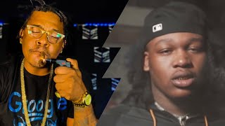 """Spider Loc Reacts """" Florida Rapper and Father Charged in Murder of Rival Rapper"""