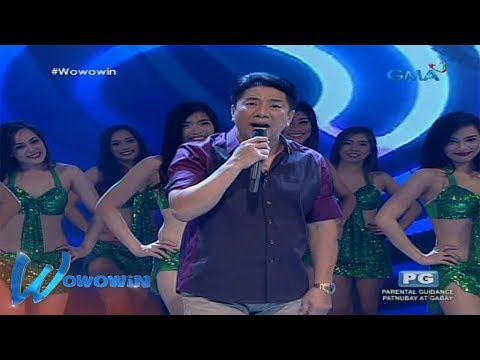 Wowowin: Willie Revillame's Christmas medley