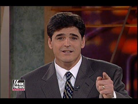 Sean Hannity Keeps Breaking Partisan Hack Records