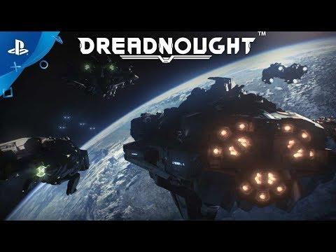 Dreadnought - Open Beta Trailer   PS4