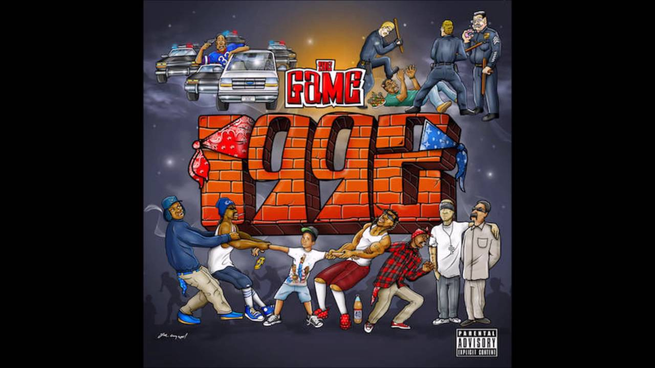 the game new song 2016