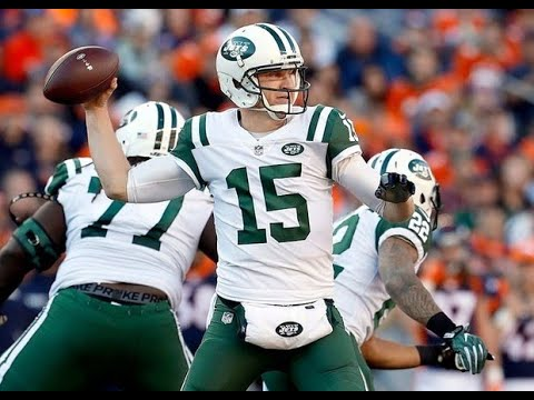 Jets bring back QB Josh McCown; also in talks with Teddy Bridgewater