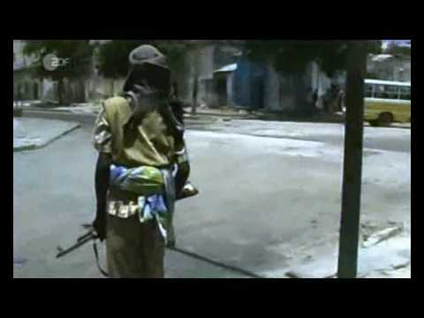 Somalia Land ohne Gesetz 2/4