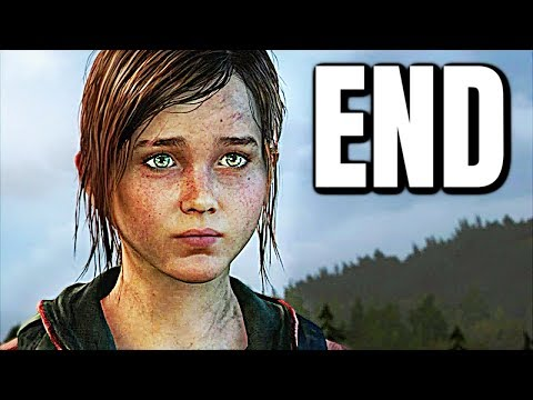 The Last Of Us ENDING - (PART 5 GAMEPLAY)