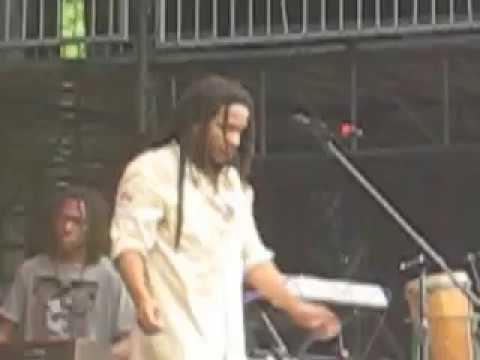 Ziggy Marley - No Woman No Cry - Live at Bonnaroo Music Festival 2008