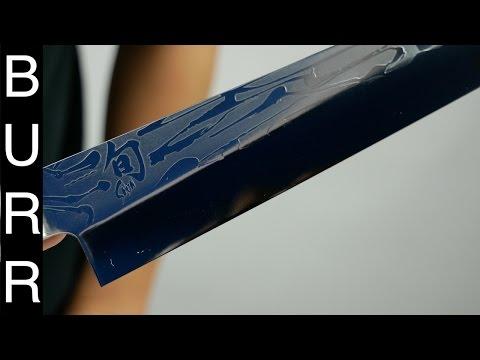 Shun Pro Yanagiba  - World's Most Beautiful Sushi Knife