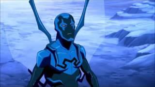 SPOILERS!!!! Young Justice  Season 2 Finale Clip  Kid Flash