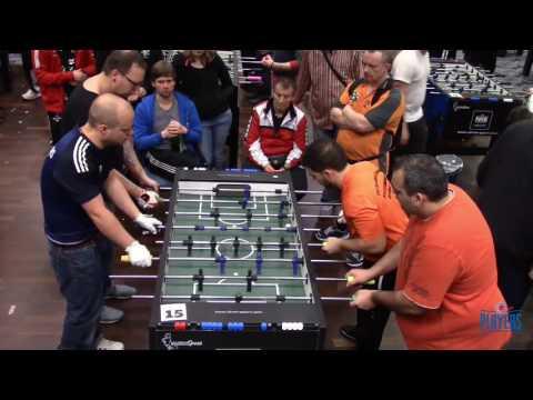 P4P Maritim Open 2017 - OD Finale: Brauns / Müller - Dias / Da Silva
