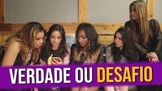 Baixar As Aventuras de Fifth Harmony: Verdade ou Desafio?
