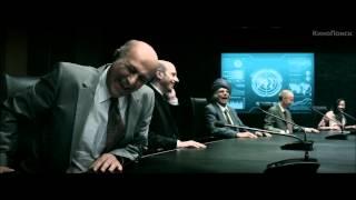 Железное небо - Трейлер №2 (русский язык) 1080p