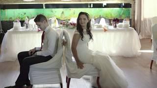Jocuri distractive nunta - cu Marius Pop