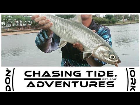 Fishing Townsville Land Locked Lakes