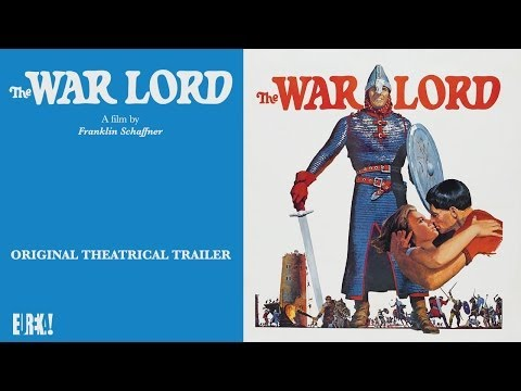 The War Lord is listed (or ranked) 12 on the list The Best Charlton Heston Movies of All Time, Ranked