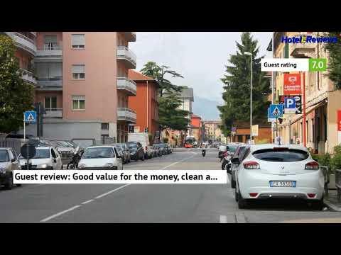 Ecologic Moroni Hotel Review 2017 HD, Bergamo, Italy