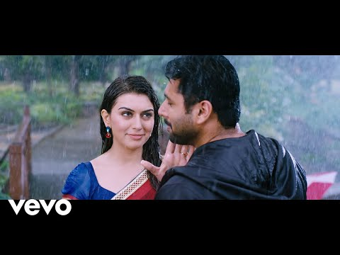 Thoovaanam Song Lyrics From Romeo Juliet
