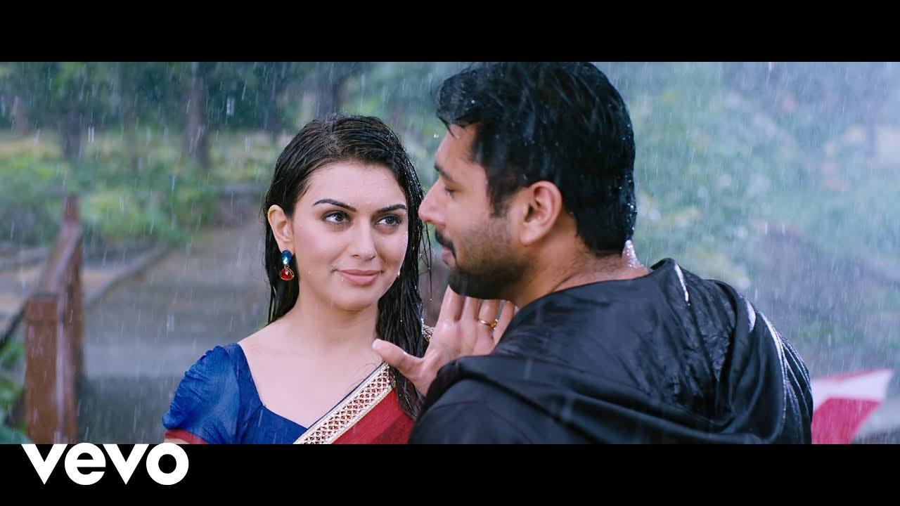 Romeo Juliet Thoovaanam Video Jayam Ravi Hansika D Imman