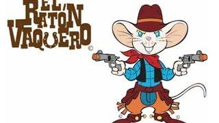 raton vaquero robertito