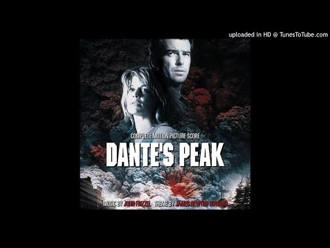 The Rtsf Review Dante S Peak Youtube