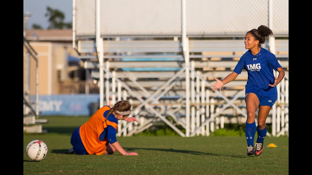 Img: Soccer Student-athletes Discuss The Diversity Of Their