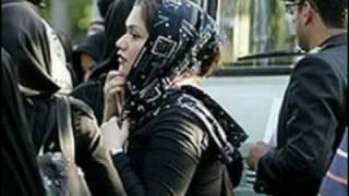 iran beautiful girls