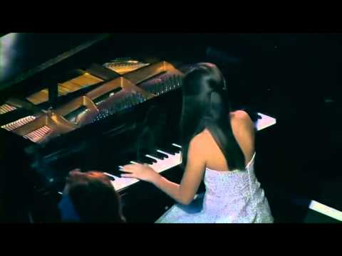 EMILY BEAR - The Bravest Journey - World Premiere (official video)