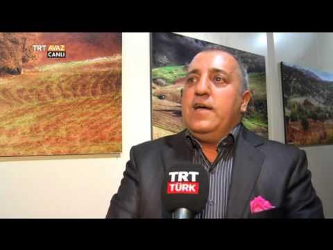Erbil'de Sonbahar Sergisi - Devrialem - TRT Avaz