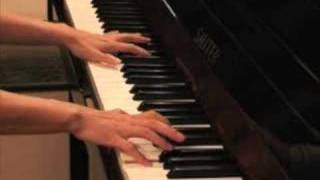 Romantic Canon in D by Pachelbel  - Wedding Music  Re- arranged by  Miranda Wong