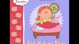 Bed Making Blues Story For Kids
