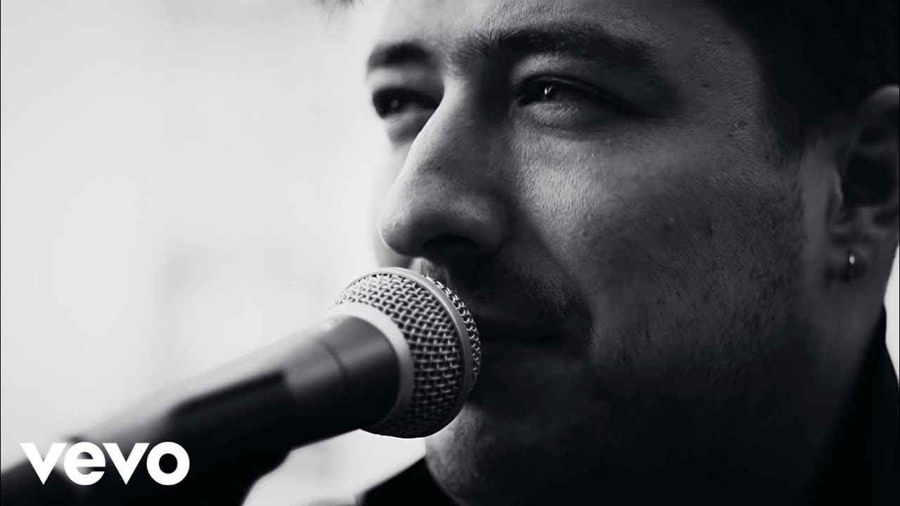 Mumford and Sons give Track by Track breakdown of their new album