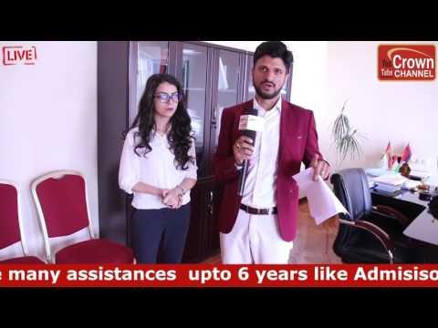 MBBS in Armenia USD 3000 p.a. Crown Immigration Armenia