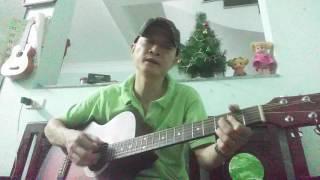 Sao Em Lỡ Vội Lấy Chồng (Guitar cover)