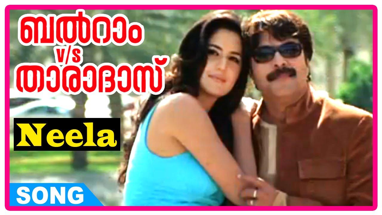 balram vs tharadas malayalam movie songs