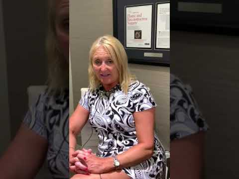 Patient Testimonial - Post Hematoma Repair