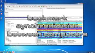 Bookmark Manager Linkman Tutorial