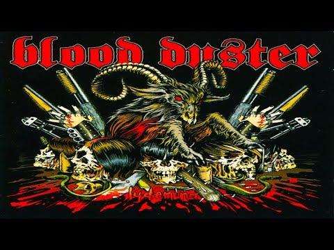 BLOOD DUSTER  Lyden Nå Fulllength Album Grindcore