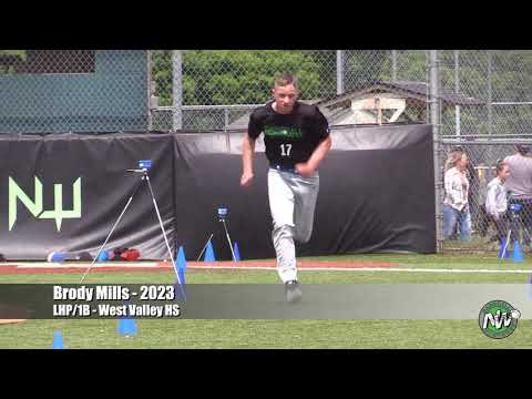 Brody Mills - PEC - 60 - West Valley HS (WA) - May 18, 2019