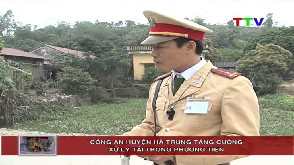 Image result for công an huyện hà trung