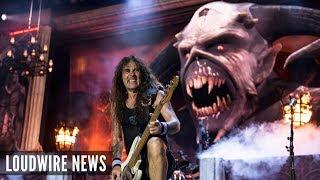 Iron Maiden Announce 2019 Tour Dates