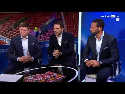 """""""We've lost one of the absolute best in Ray Wilkins"""" The BT Sport team pay their tributes"""