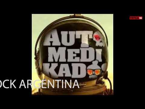 AUTOMEDIKADOS ENTREVISTA FMDELROCK ARGENTINA