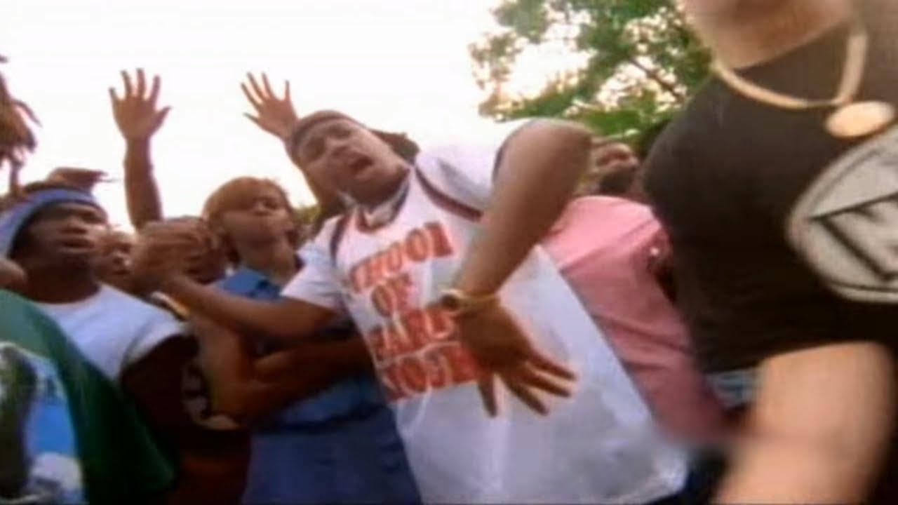 Download Da Bush Babees - We Run Things (It's Like Dat)