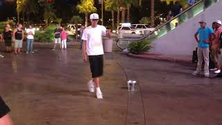 Download Skitzo - Amazing Street Dancer -  BEST EVER - Vegas 2012 MP3 song and Music Video