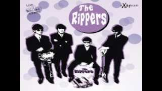 The Rippers - I Wanna Put A Tiger In Your Tank.wmv