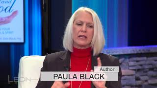 Testimony of Curing CANCER – PART III by Paula Black and Capt. Dale Black