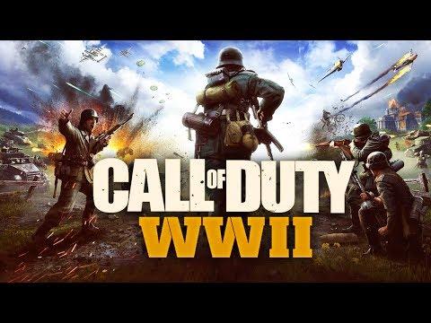 Call Of Duty: WW2 - Trailer Multijugador [E3 2017]