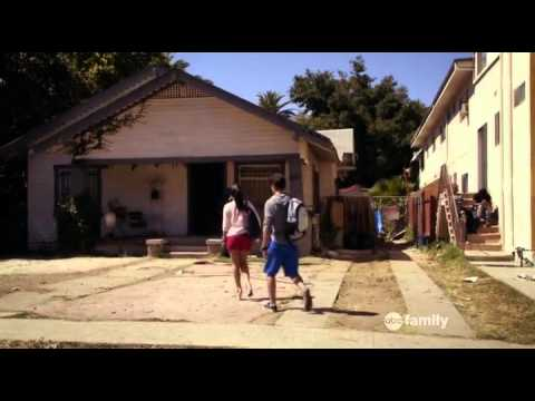 Jake T. Austin  The Fosters S01E08