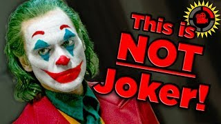 Film Theory: The Joker Is Not Real (Joker 2019 Spoiler Free)